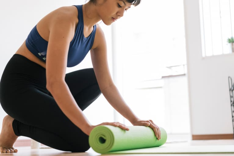 Yoga May Help Improve Symptoms For Heart Patients, Research Finds