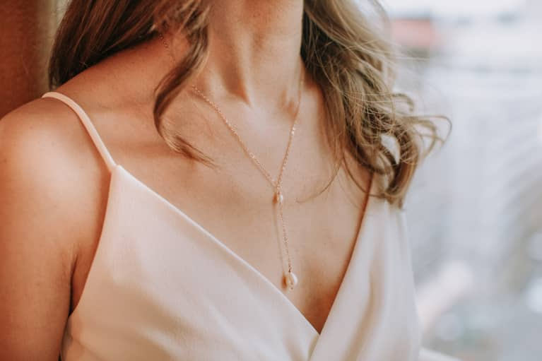Is Your Décolletage Showing Signs Of Aging? Here's Why + How To Help