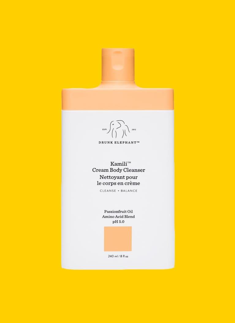 Drunk Elephant Kamili Cream Body Cleanser
