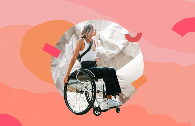 4 Common Misconceptions People Still Have About Sex & Disability