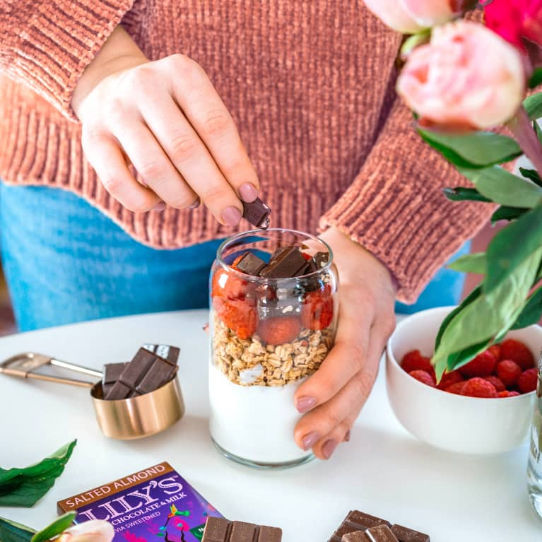 Bye, Sugar Cravings: This 21-Day Challenge Will Set You Up For A Healthier Year
