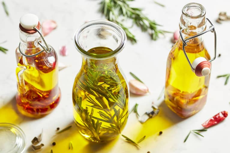 We Already Love Olive Oil, But This Study Shows Why You Should Have It Weekly