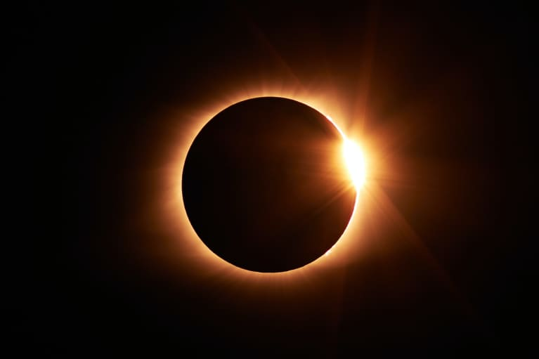 "What Is A ""Ring of Fire"" Solar Eclipse?"