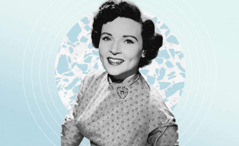Betty White Is Turning 99: Here Are 4 Secrets To Her Longevity