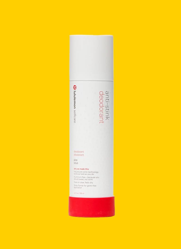 lululemon deodorant
