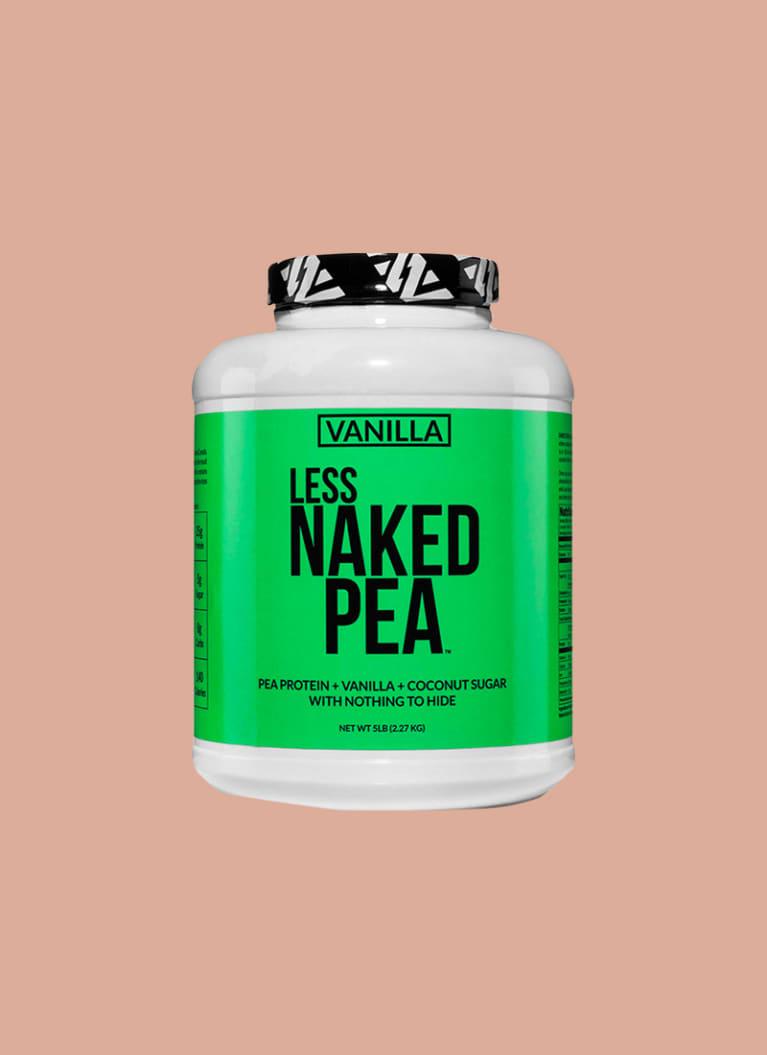 Less Naked Vanilla Pea Protein
