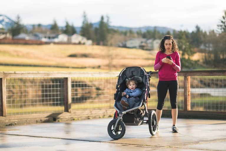 How Soon After Having A Baby Can You Exercise? An Expert Explains