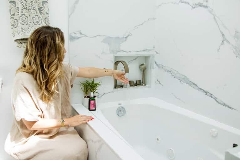 5 Clean Beauty Secrets For Revealing Glowing Skin