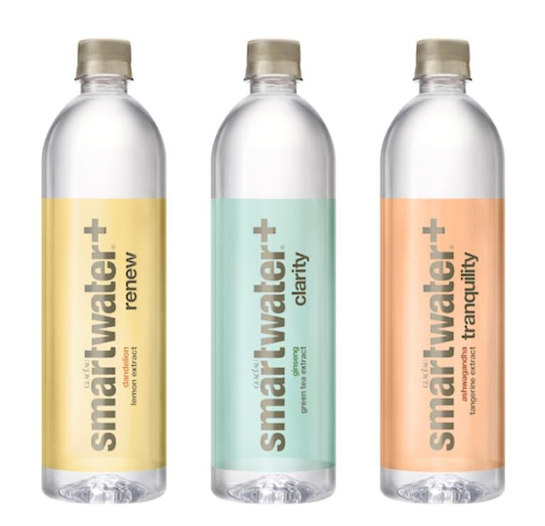smartwater+