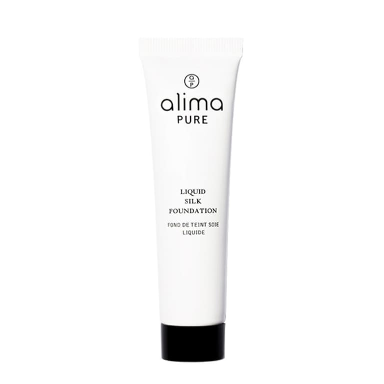Alima Pure Liquid Silk Foundation