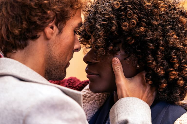 How To Tell If Your New Partner Is Love-Bombing You & Why It's Not A Good Thing
