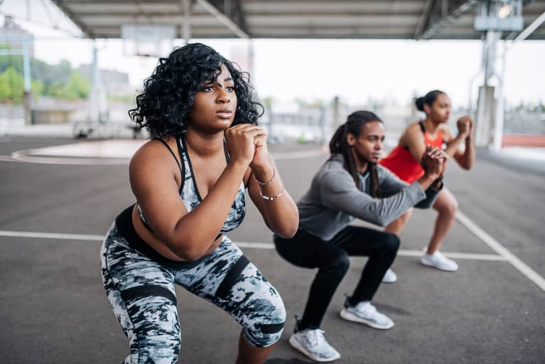 This One Exercise Can Make You Stronger & More Stable In No Time