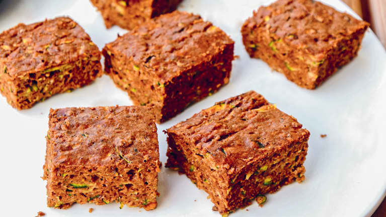 This Snack Cake Is A Perfect Swap For A Brownie & It's Secretly Healthy