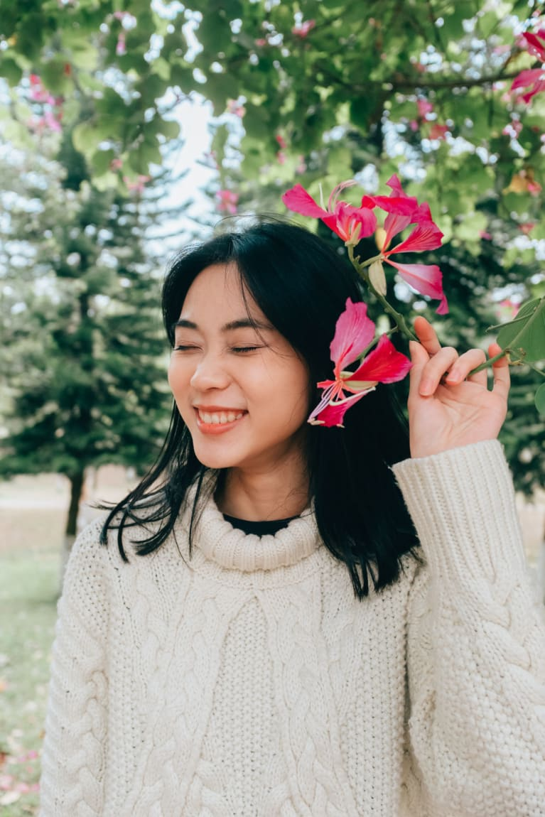 It's Officially Spring & You Can Celebrate With These 5 Self-Care Rituals