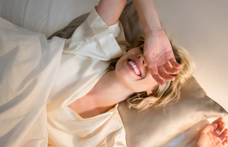 5 Ways To Figure Out How Well You're Actually Sleeping At Night