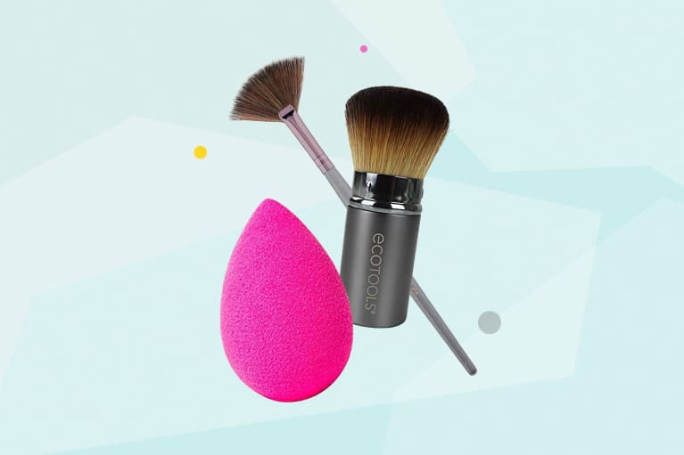 The 6 Best Vegan Makeup Brushes You Need In Your Arsenal