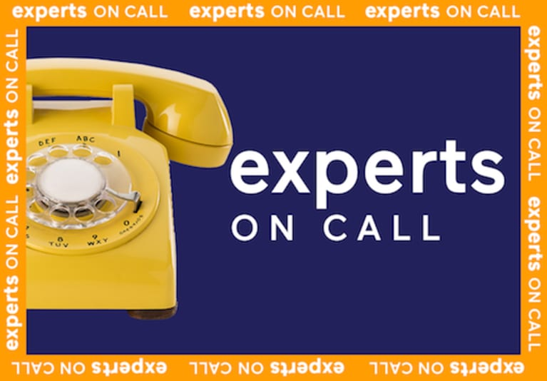 experts on call