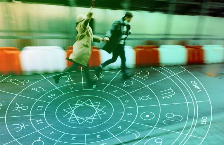 This Week Will Turn The Chemistry Up A Notch: Astrologers Explain How To Deal