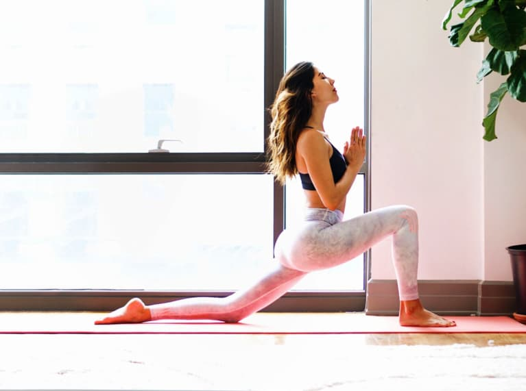 The 3 Yoga Poses You Need To Help Release Tight Hips