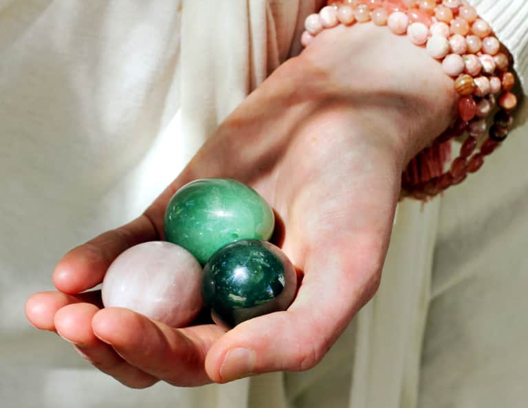 How Buying A Yoni Egg Changed My Life