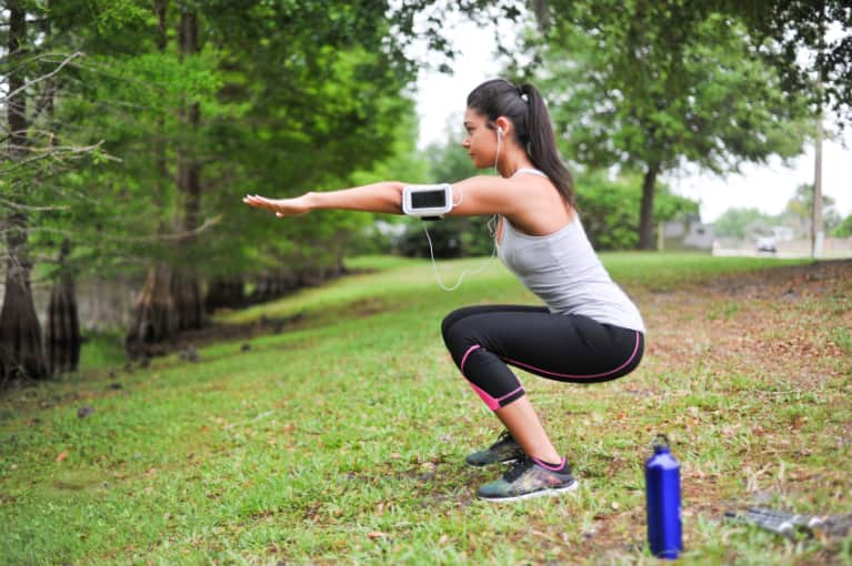 5 Things You're Not Doing In Your Fitness Routine (But Should Be)