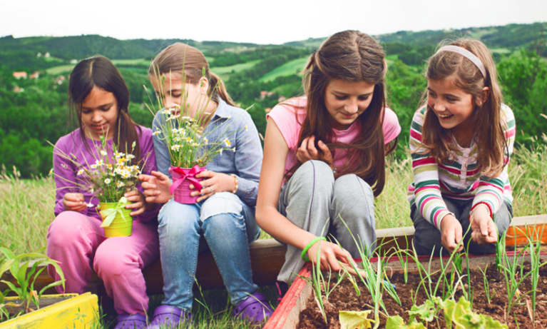 10 Lessons In Happiness We Should Teach Girls