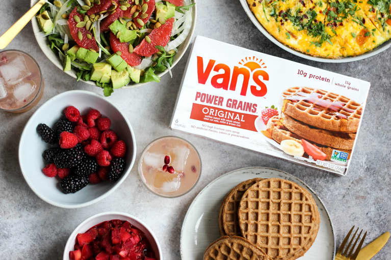 6 Ways To Host A Healthy-ish Brunch This Holiday Season