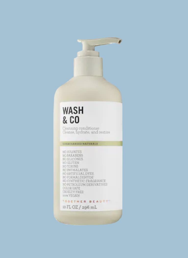 Together Beauty Wash & Co Cleansing Conditioner