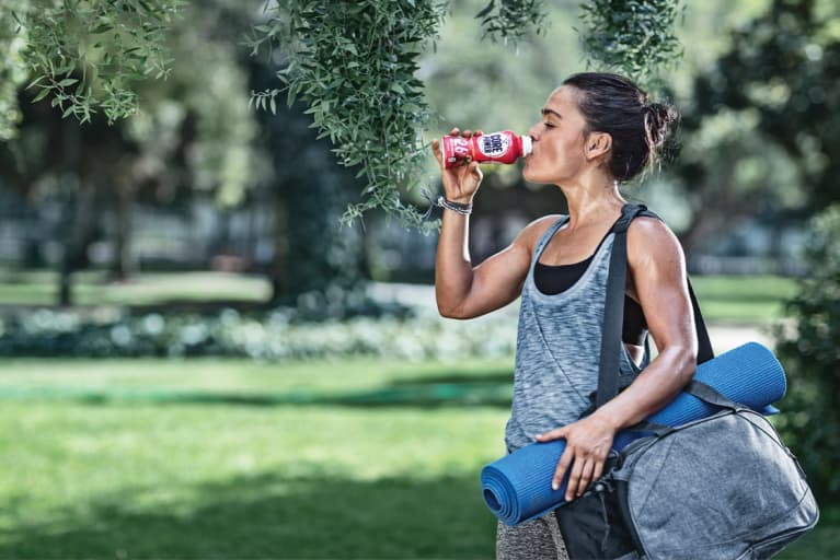 Strike The Balance: 3 Tips For A More Holistic Fitness Routine