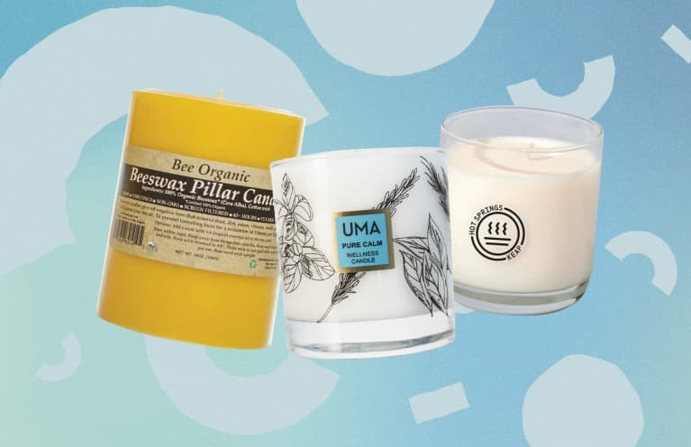 Best Nontoxic Candles for Cozy Fall Days