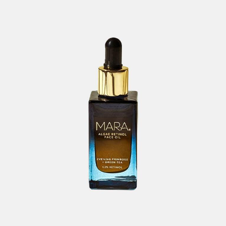 mara face oil