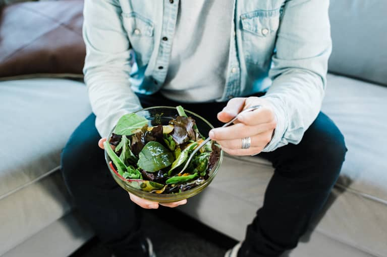 Keto Or Not: These Are The Top Plant-Based Superfoods For Your Health