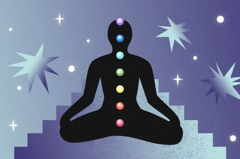 Time To Get Clear: How Chakra Exercises Can Enhance Intuition