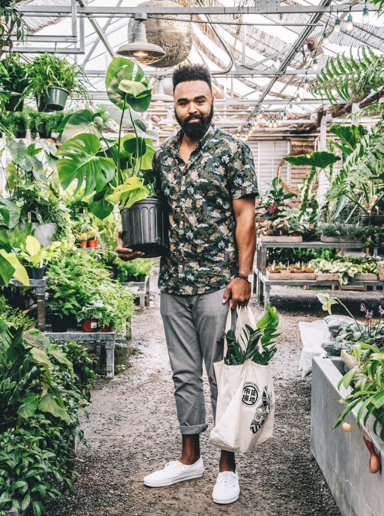 "Why You Should Be ""Grouping"" Your Houseplants, According To A Plant Stylist"