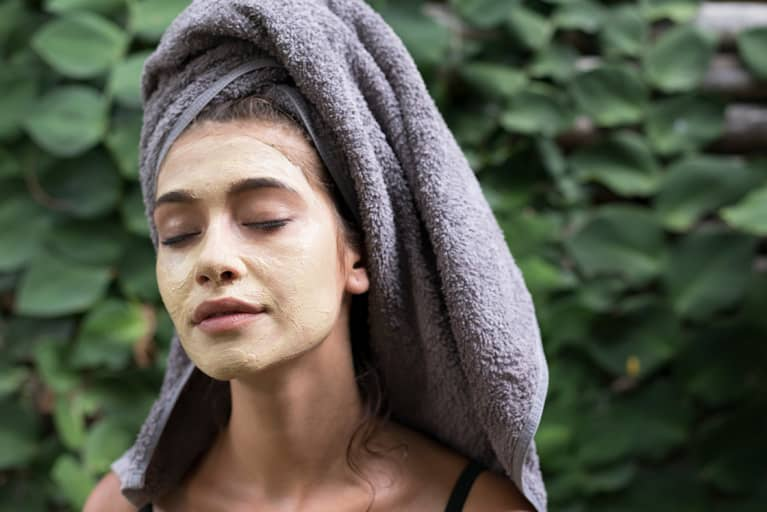 How I Healed My Acne-Prone Winter Skin, Again