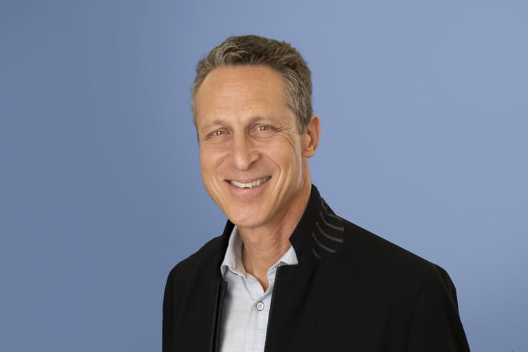 The Truth About Blood Sugar & Longevity With Mark Hyman, M.D.