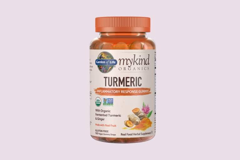 <p>Turmeric Inflammatory Response Gummies</p>