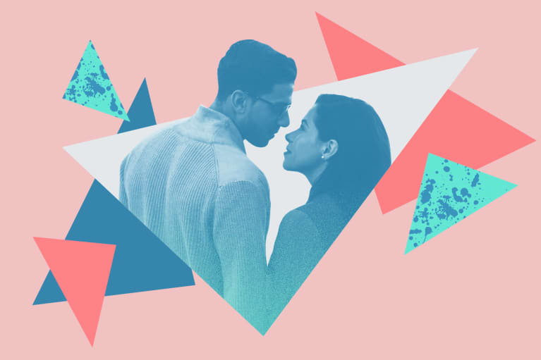 5 Therapist-Approved New Year's Resolutions For Couples