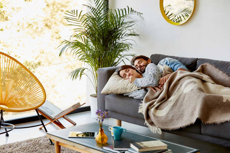 Turn Your Home Into A Zen Oasis With Tips From This High-Tech Wellness Condo