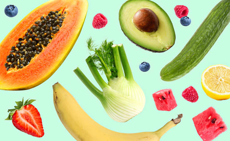 Foods To Beat Bloat