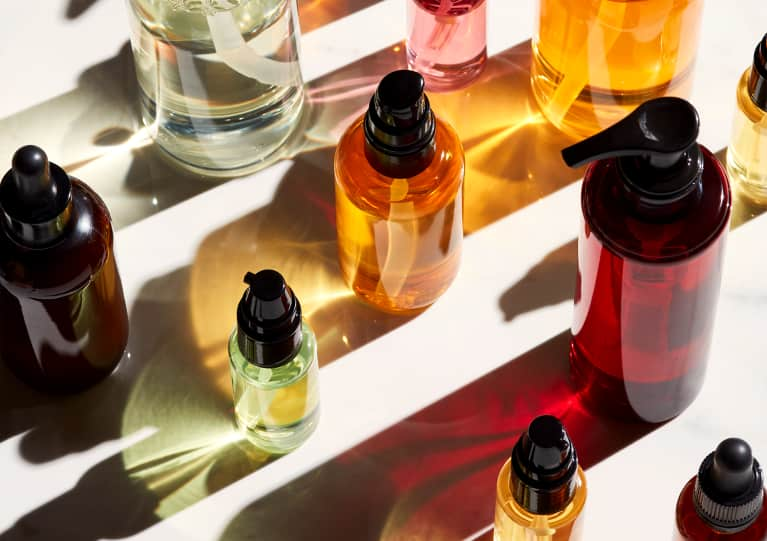 This Warming Body Oil Will Get Even Sensitive Skin Through The Cold Months