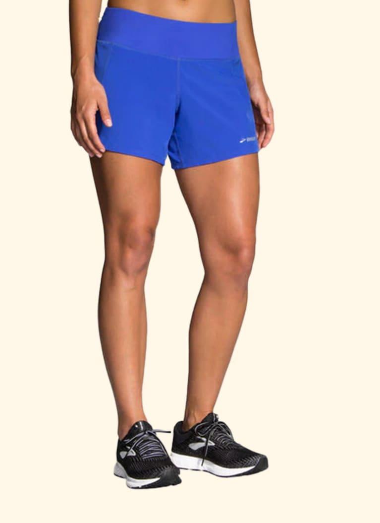 Brooks shorts