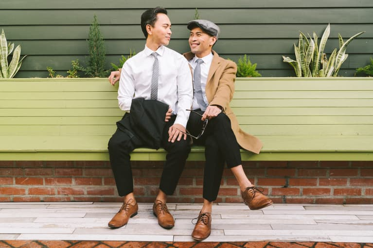 """Nearly 1 in 3 LGBTQ Adults Never Formally """"Came Out,"""" Tinder Survey Finds"""