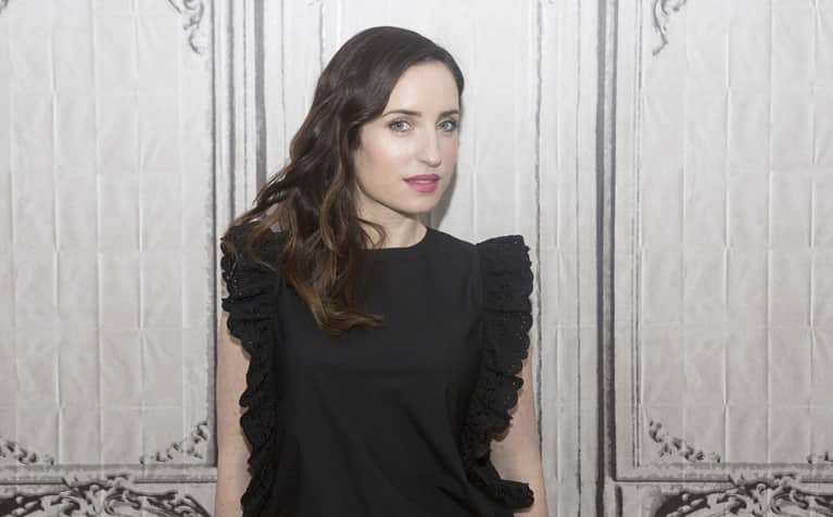 Actress Zoe Lister-Jones On Why Success Is A Spiritual Undertaking