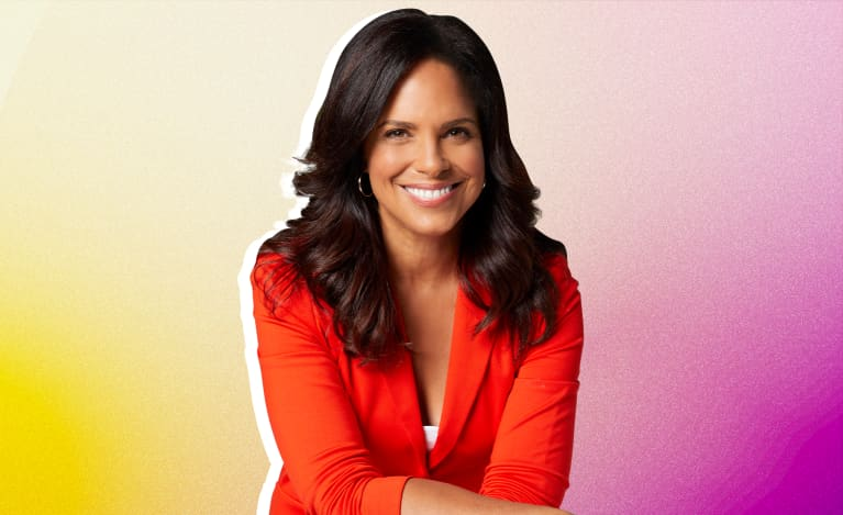 Soledad O'Brien Q&A on mindbodygreen