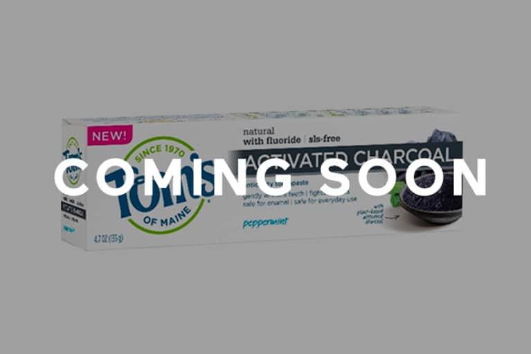 <p>Activated Charcoal Toothpaste</p>