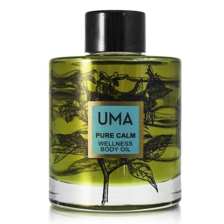 Uma Pure Calm Wellness Body Oil