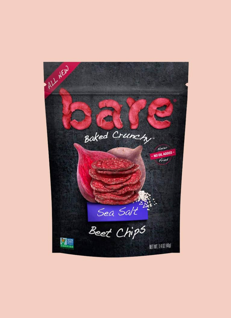 Bare Baked Crunchy Chips