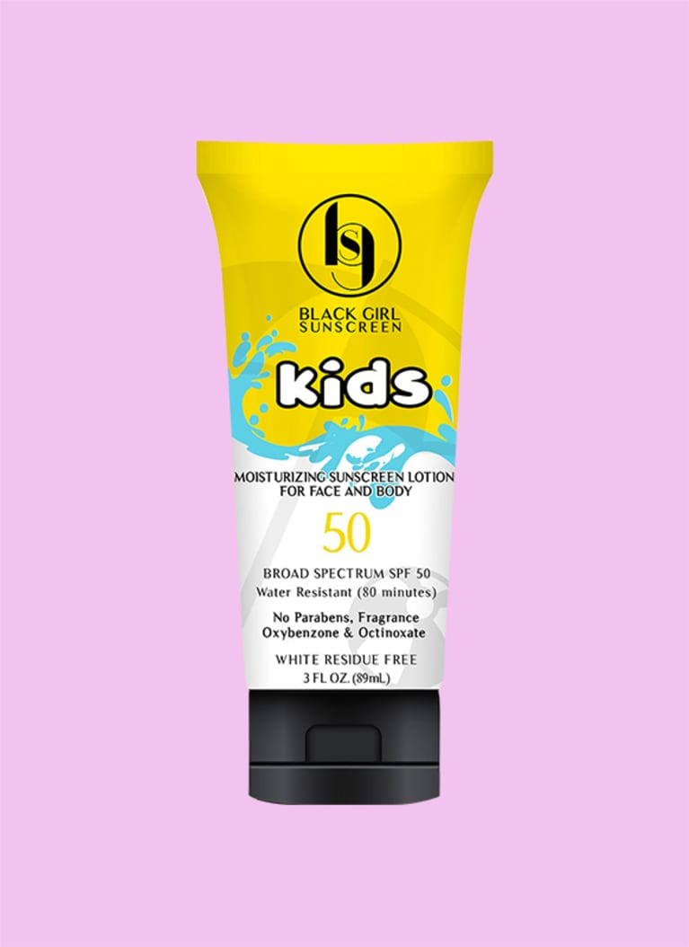 blackgirl sunscreen