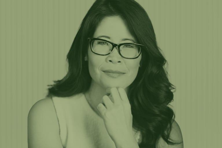Wendy Suzuki, Ph.D.
